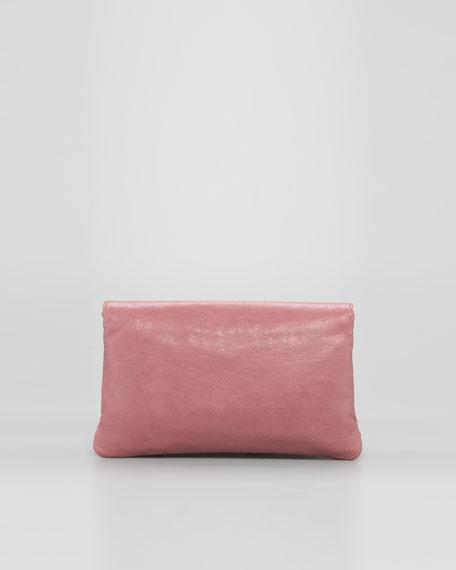Classic Fold, Rose Bruyere