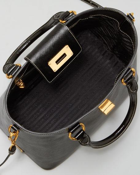 Saffiano Medium Tote Bag