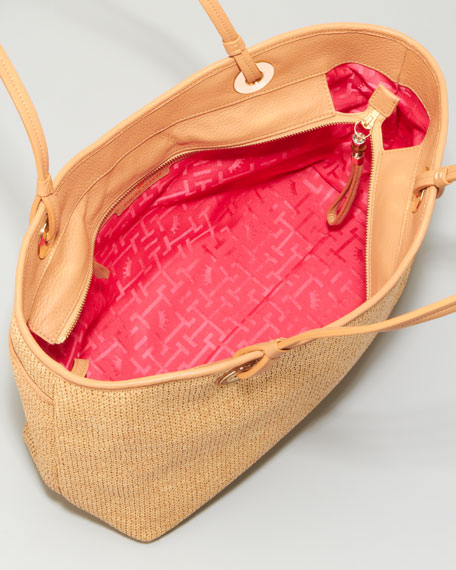 Candice Small Tote Bag