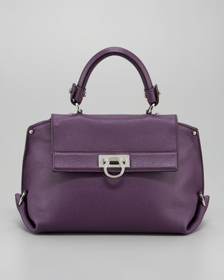 Sofia Satchel Bag