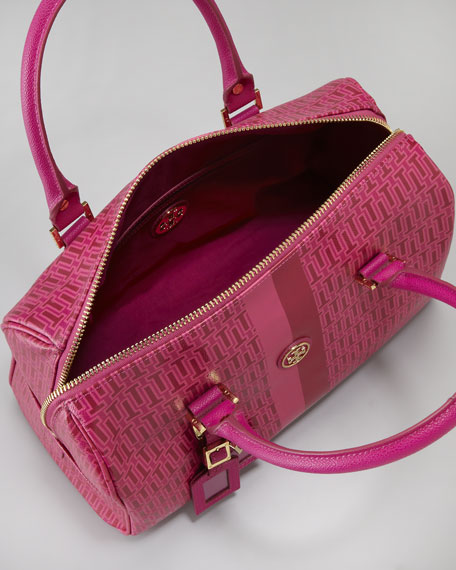 Roslyn Satchel Bag