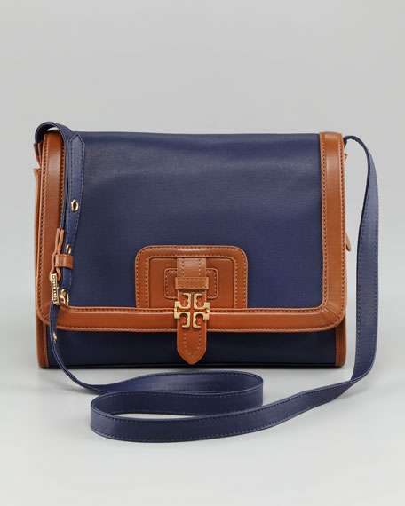 Dash Mini Messenger Bag