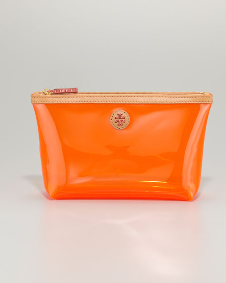 Jesse Small Slouchy Cosmetic Bag