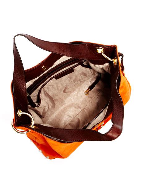 Uptown Astor Large Shoulder Tote Bag