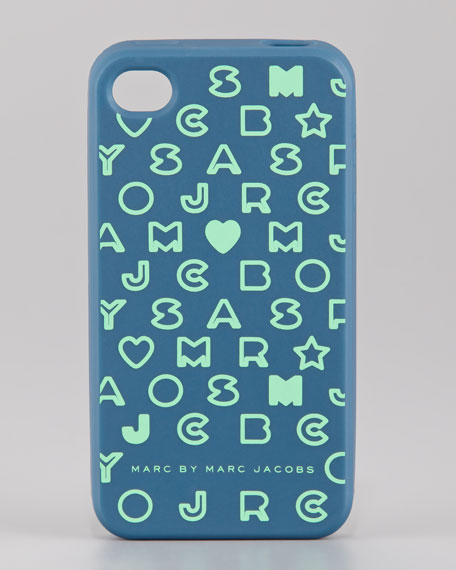 Stardust iPhone 4 Case