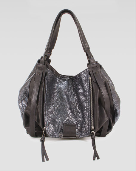 Jonnie Pearlized Tote Bag