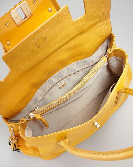 Harper Laurel Satchel Bag
