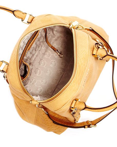 Extra-Large Bedford Bowling Satchel Bag