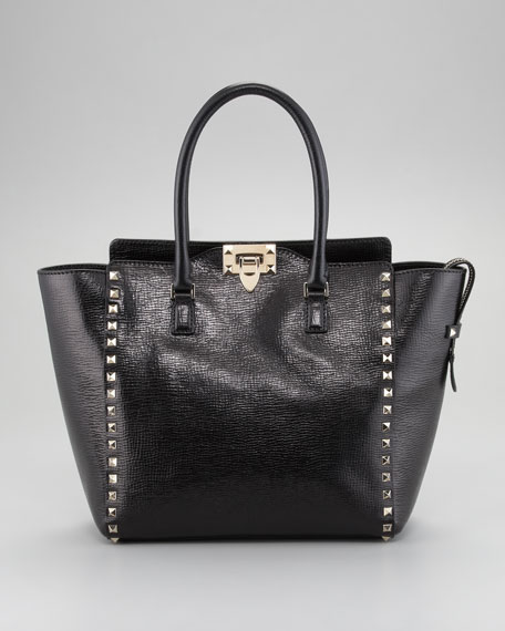 Rockstud New Tote Bag