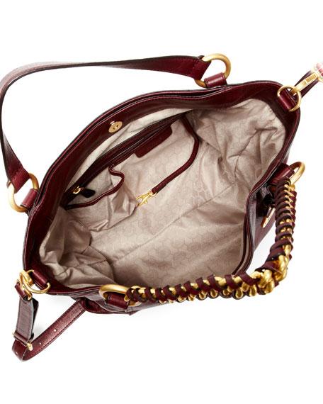 Tristan Large Shoulder Tote Bag
