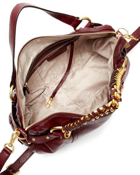 Tristan Medium Satchel Bag