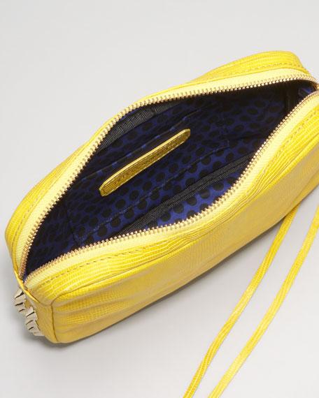 Studded Chain-Strap Bag