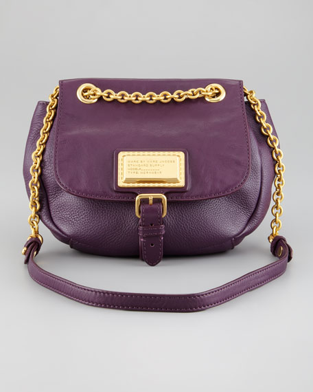 Chain Reaction Robin Crossbody Bag