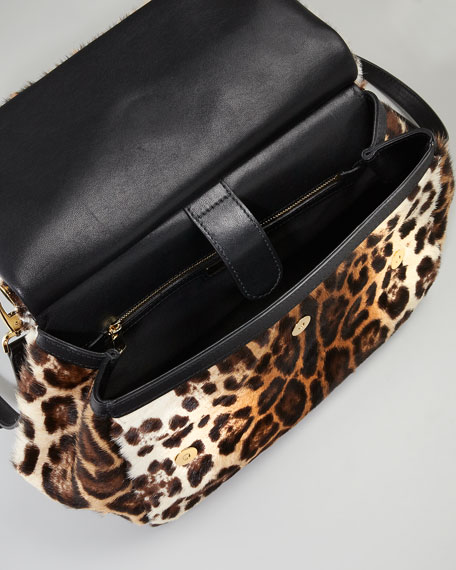 Miss Sicily Calf Hair Bag