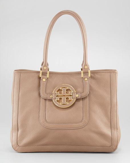Amanda East-West Tote Bag