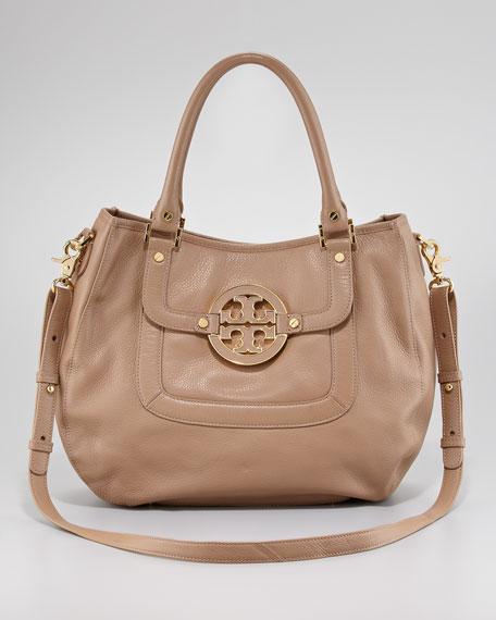 Amanda Classic Hobo Bag