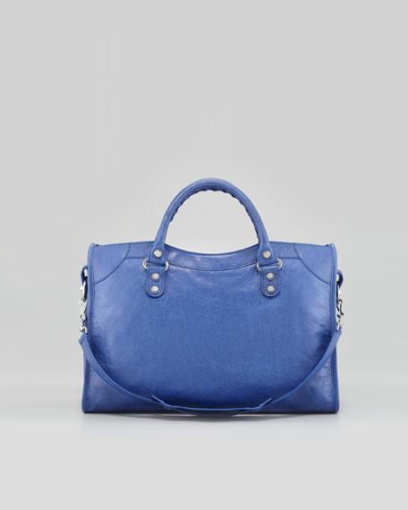 Giant 12 Nickel City Bag, Bluete