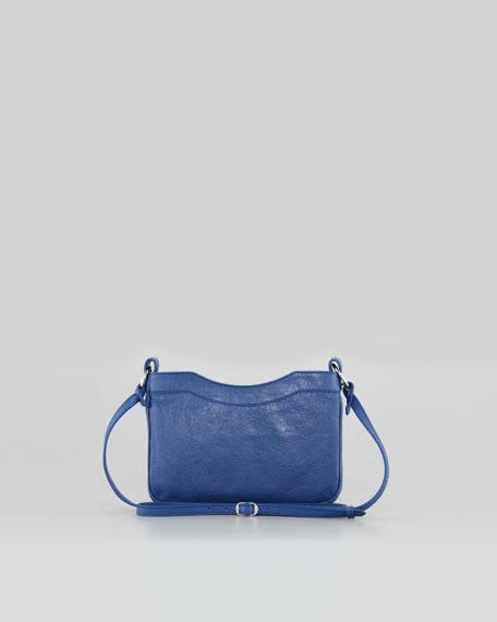 Giant 12 Nickel Hip Crossbody Bag, Bluete