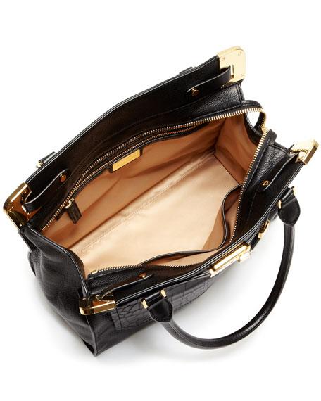 Blake Satchel Bag