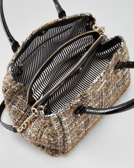 Carnegie Hall Sloan Shoulder Bag