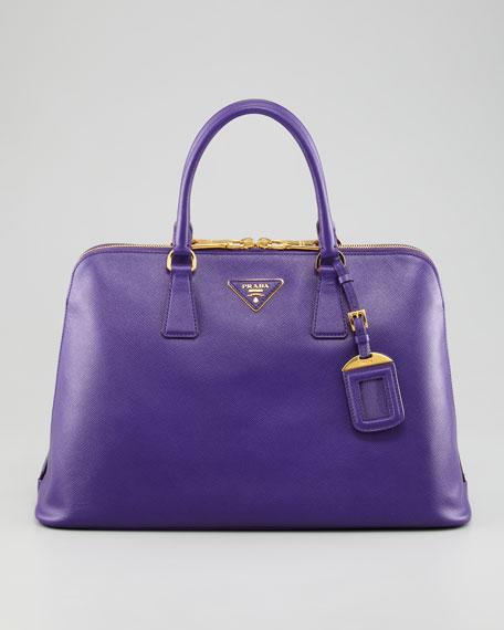 Prada Large Saffiano Promenade Bag