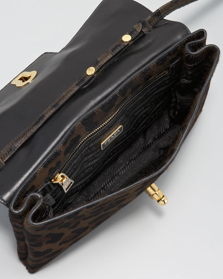 Cavallino Crossbody Bag