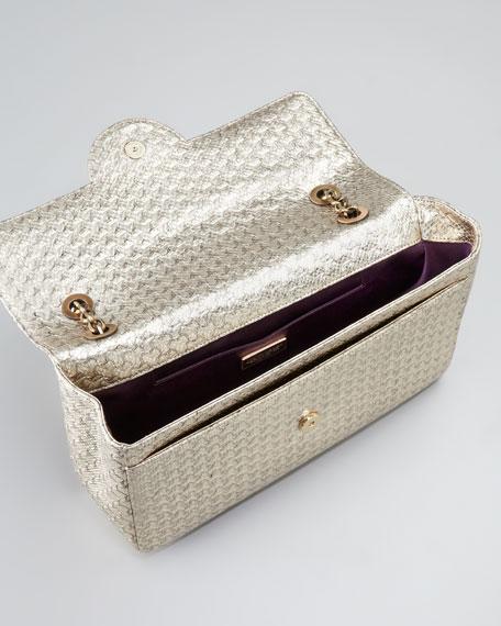 Zahara Optic Shoulder Bag