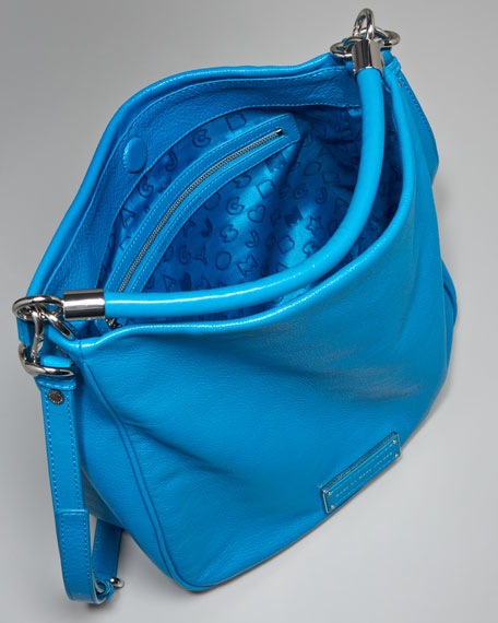 Too Hot To Handle Hobo, Electro Blue