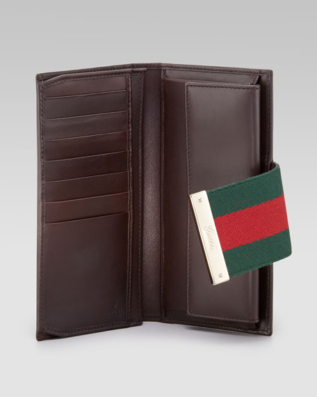 Web Continental Wallet