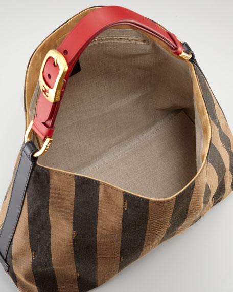 Fendi Penguin Hobo Bag