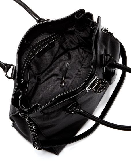 Large Hamilton Beaded Tote Bag