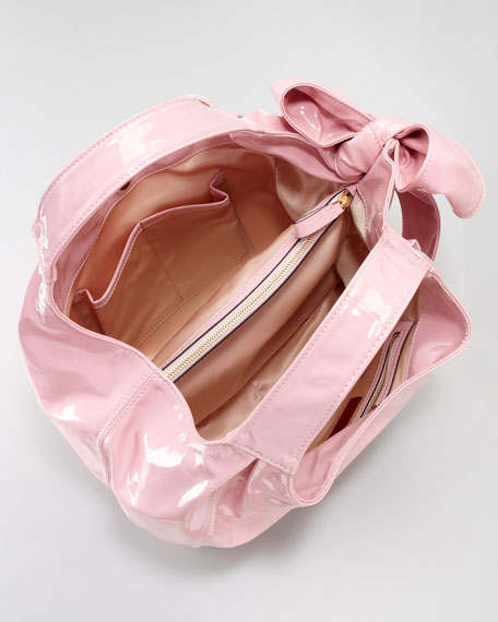 Nuage Lacca Medium Tote Bag