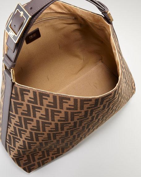 Zucca Large Hobo Bag