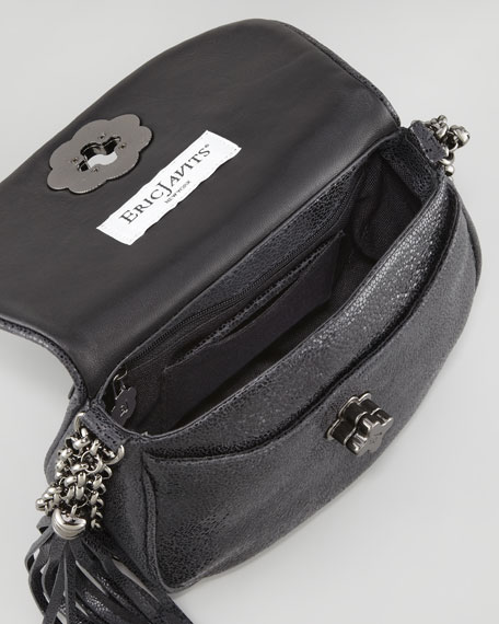 Oh Baby Crossbody Bag, Carbon
