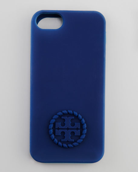 City Silicone iPhone 5 Case