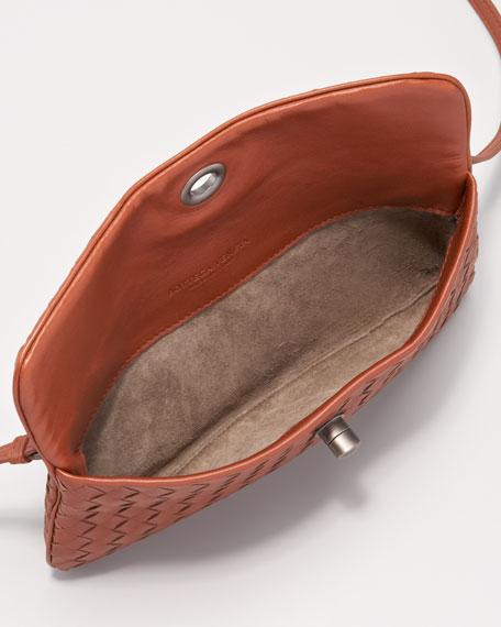 Veneta Mini Crossbody Bag