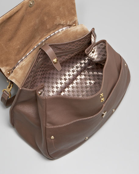 Balzane Hobo Bag
