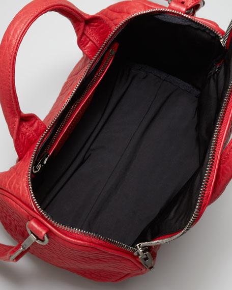 Rockie Small Crossbody Satchel Bag