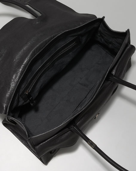PS1 Keep-All Bag, Black