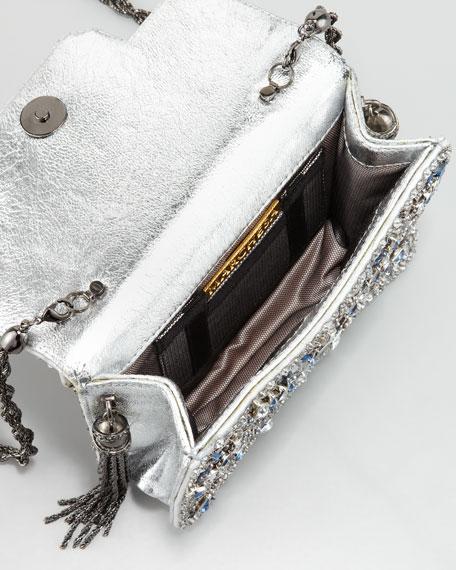 Phoebe Small Shoulder Bag, Multi