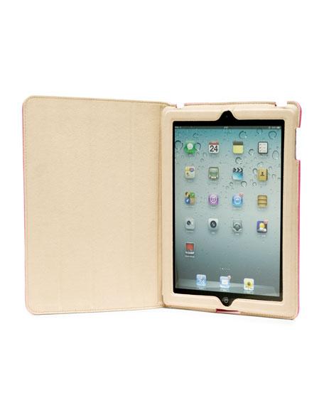 Monogram Neoprene Tablet Case