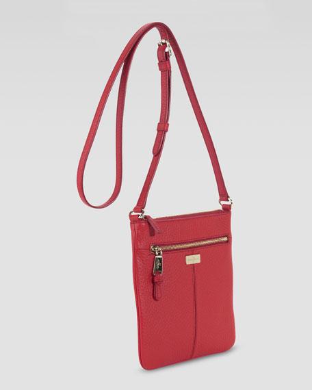 Village Swingpack Crossbody Bag, Red