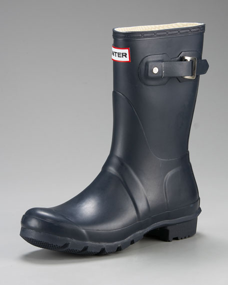 Short Original Boot