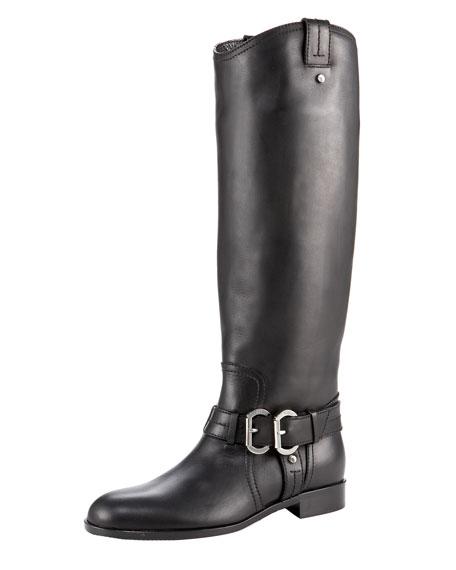 Amazone Flat Boot