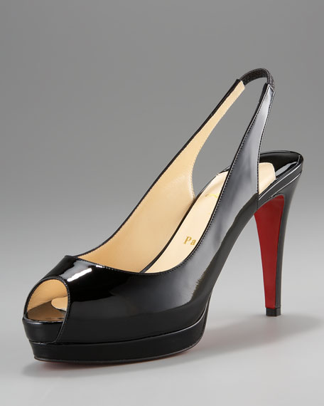 christian louboutin cathay pumps