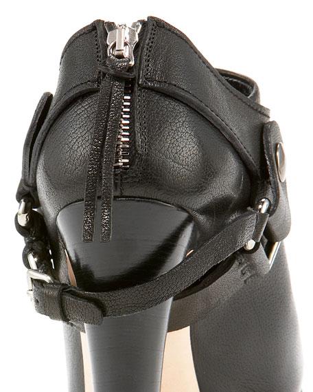 Harness Platform Bootie