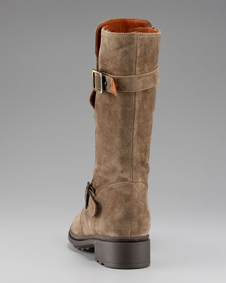 Williamette Mid-Calf Boot