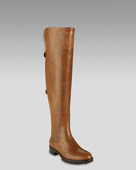 Air Chatham Over-The Knee Boot