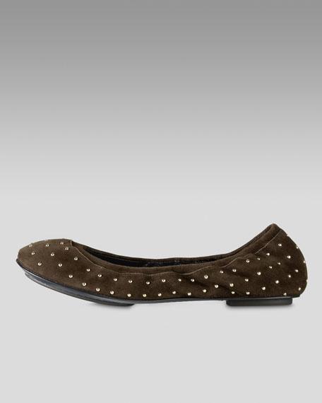 Air Zelo Ballet, Dark Chocolate