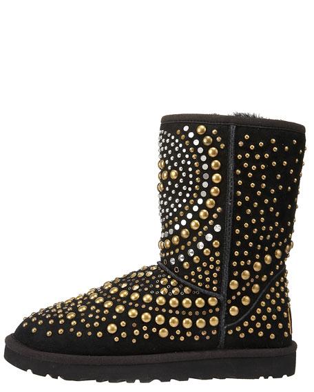 Mandah Studded Boot